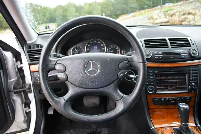 2009 Mercedes-Benz E350  Luxury 3.5L 4Matic Naugatuck, Connecticut 20