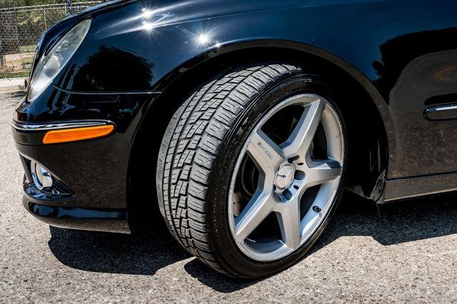 2009 Mercedes-Benz E350 Sport 3.5L Reseda, CA 12