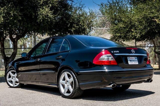 2009 Mercedes-Benz E350 Sport 3.5L Reseda, CA 6