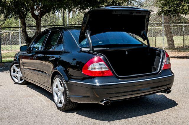 2009 Mercedes-Benz E350 Sport 3.5L Reseda, CA 10