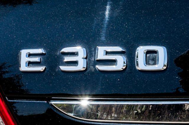 2009 Mercedes-Benz E350 Sport 3.5L Reseda, CA 46
