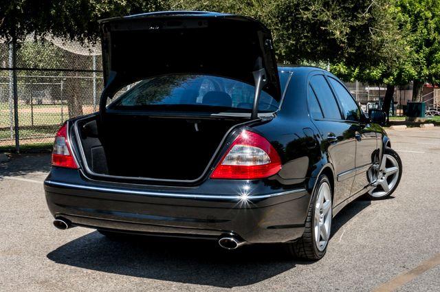 2009 Mercedes-Benz E350 Sport 3.5L Reseda, CA 11