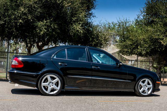2009 Mercedes-Benz E350 Sport 3.5L Reseda, CA 5