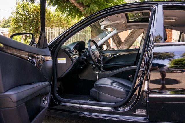 2009 Mercedes-Benz E350 Sport 3.5L Reseda, CA 13