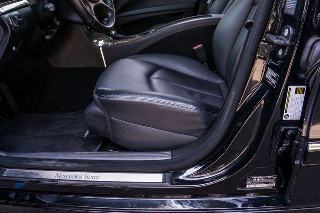 2009 Mercedes-Benz E350 Sport 3.5L Reseda, CA 14