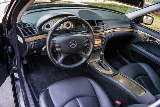 2009 Mercedes-Benz E350 Sport 3.5L Reseda, CA 15