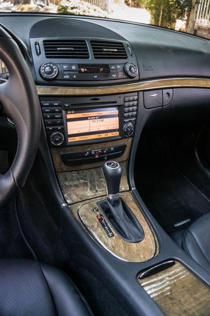 2009 Mercedes-Benz E350 Sport 3.5L Reseda, CA 24