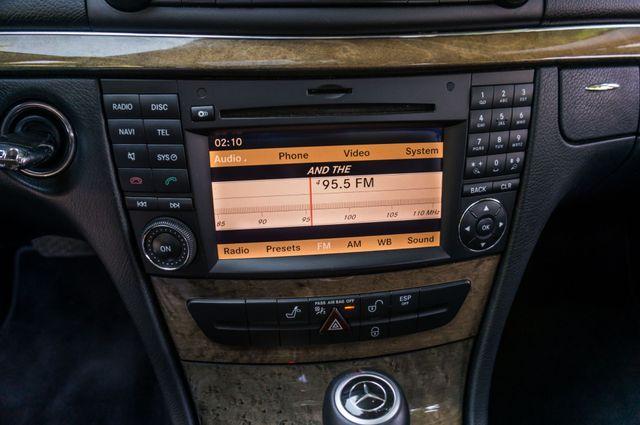 2009 Mercedes-Benz E350 Sport 3.5L Reseda, CA 25