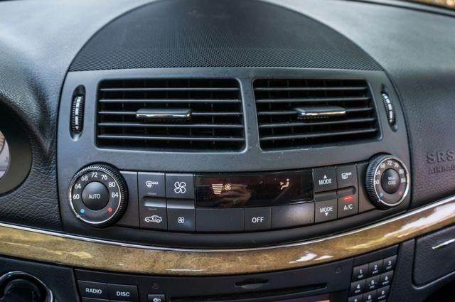 2009 Mercedes-Benz E350 Sport 3.5L Reseda, CA 26