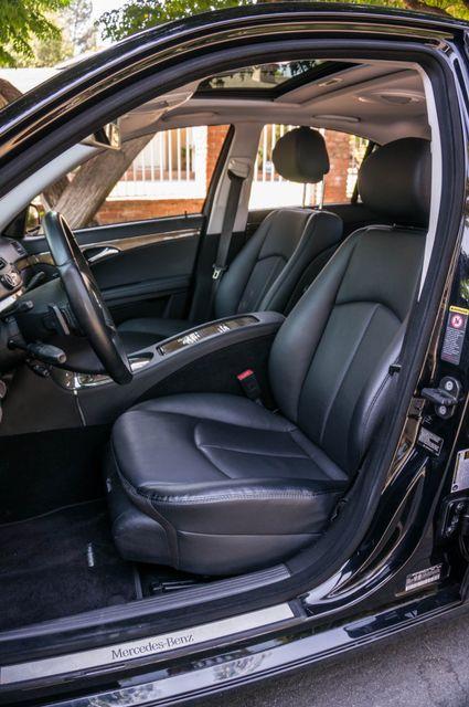 2009 Mercedes-Benz E350 Sport 3.5L Reseda, CA 29