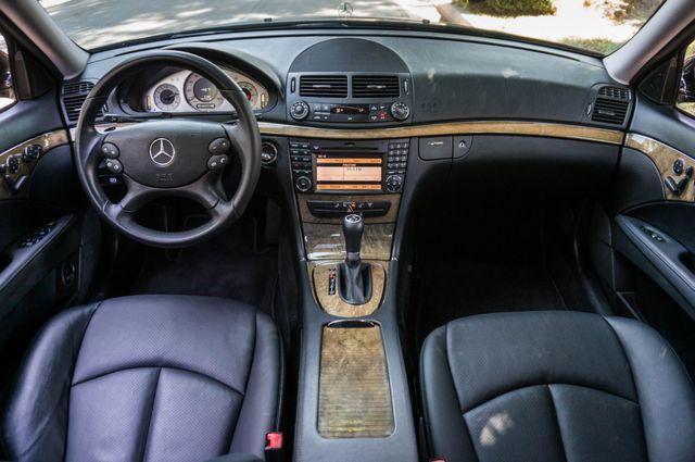 2009 Mercedes-Benz E350 Sport 3.5L Reseda, CA 18
