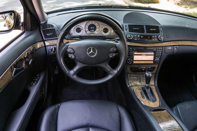 2009 Mercedes-Benz E350 Sport 3.5L Reseda, CA 19