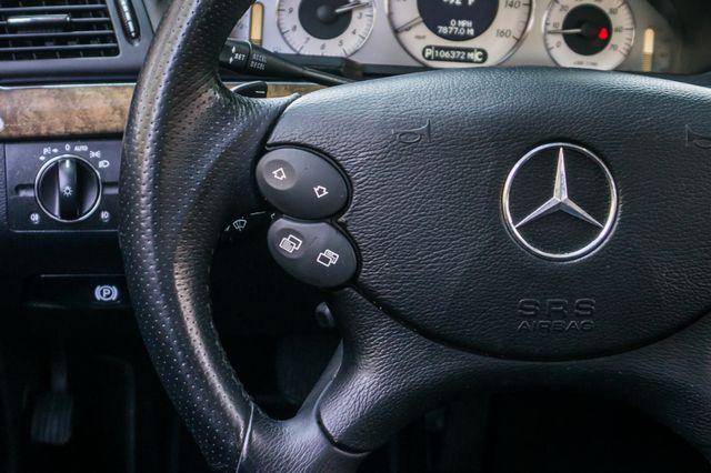 2009 Mercedes-Benz E350 Sport 3.5L Reseda, CA 20