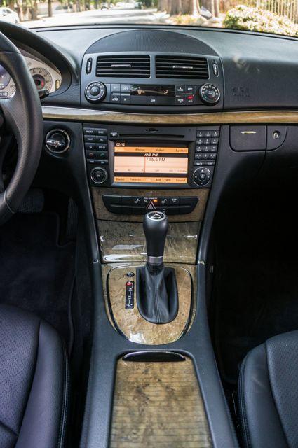 2009 Mercedes-Benz E350 Sport 3.5L Reseda, CA 23