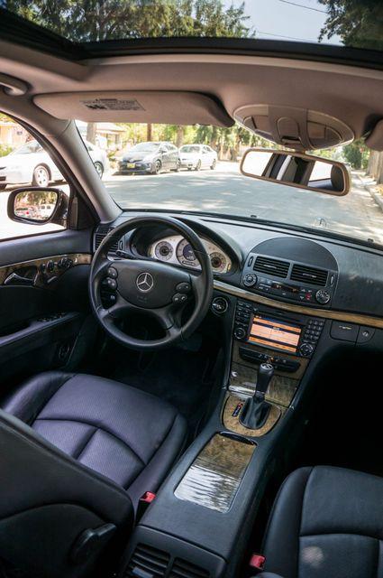 2009 Mercedes-Benz E350 Sport 3.5L Reseda, CA 35