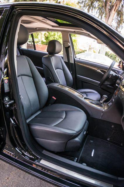 2009 Mercedes-Benz E350 Sport 3.5L Reseda, CA 31