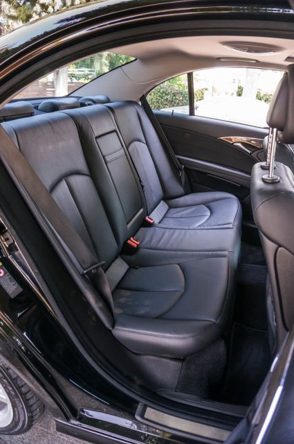 2009 Mercedes-Benz E350 Sport 3.5L Reseda, CA 32