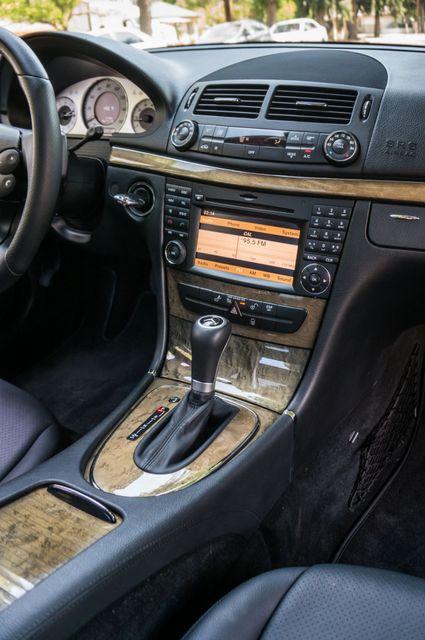 2009 Mercedes-Benz E350 Sport 3.5L Reseda, CA 22