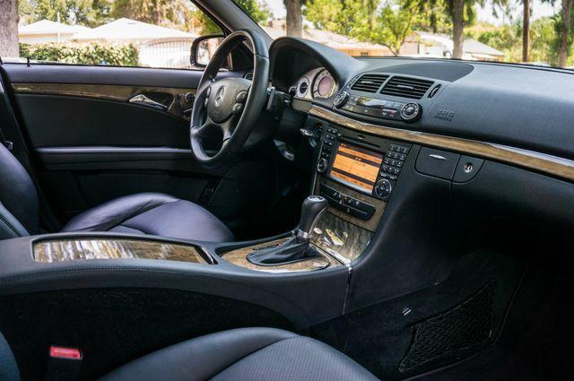 2009 Mercedes-Benz E350 Sport 3.5L Reseda, CA 33
