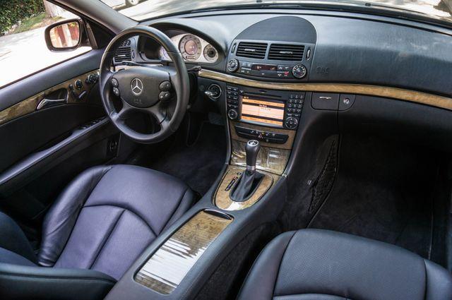 2009 Mercedes-Benz E350 Sport 3.5L Reseda, CA 34