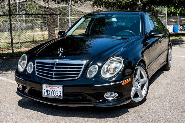 2009 Mercedes-Benz E350 Sport 3.5L Reseda, CA 42