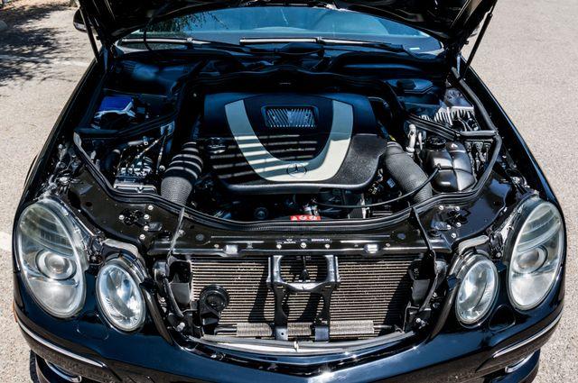 2009 Mercedes-Benz E350 Sport 3.5L Reseda, CA 37