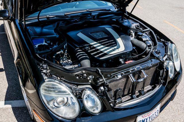 2009 Mercedes-Benz E350 Sport 3.5L Reseda, CA 38