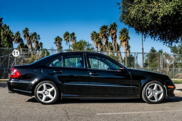 2009 Mercedes-Benz E350 Luxury 3.5L in Reseda, CA, CA 91335