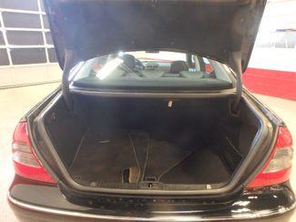 2009 Mercedes E350 4-Matic PADDLE SHIFT, NAVI, AMG WHEELS. BEAUTIFUL Saint Louis Park, MN 23