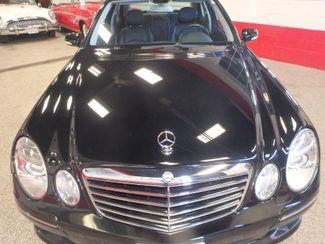 2009 Mercedes E350 4-Matic PADDLE SHIFT, NAVI, AMG WHEELS. BEAUTIFUL Saint Louis Park, MN 8
