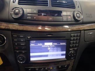 2009 Mercedes E350 4-Matic PADDLE SHIFT, NAVI, AMG WHEELS. BEAUTIFUL Saint Louis Park, MN 12