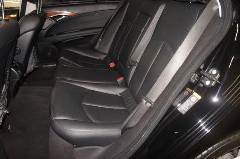 2009 Mercedes-Benz E350 Sport AMG   Tempe, AZ   ICONIC MOTORCARS, Inc. in Tempe, AZ