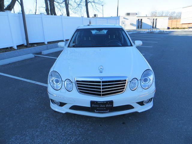 2009 Mercedes-Benz E350 Sport 3.5L Watertown, Massachusetts 1