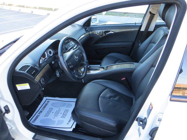 2009 Mercedes-Benz E350 Sport 3.5L Watertown, Massachusetts 9