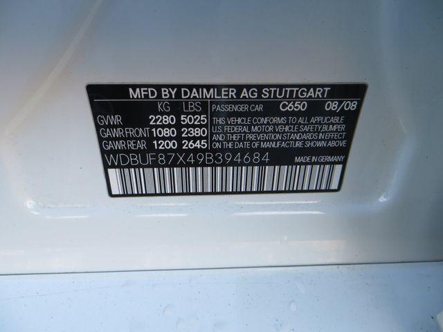 2009 Mercedes-Benz E350 Sport 3.5L Watertown, Massachusetts 17