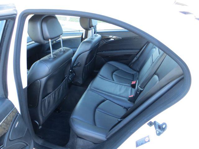 2009 Mercedes-Benz E350 Sport 3.5L Watertown, Massachusetts 11