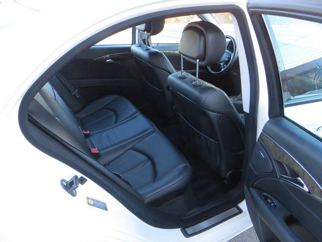 2009 Mercedes-Benz E350 Sport 3.5L Watertown, Massachusetts 13