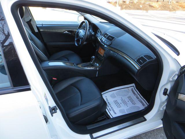 2009 Mercedes-Benz E350 Sport 3.5L Watertown, Massachusetts 15
