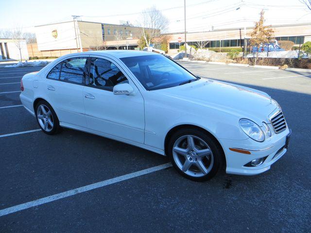 2009 Mercedes-Benz E350 Sport 3.5L Watertown, Massachusetts 2