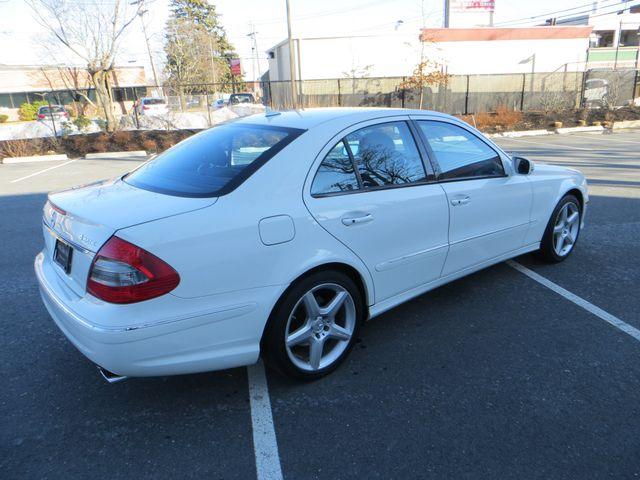 2009 Mercedes-Benz E350 Sport 3.5L Watertown, Massachusetts 3