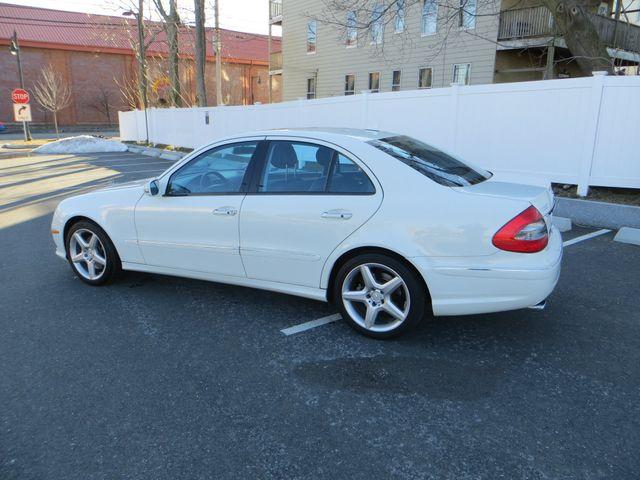 2009 Mercedes-Benz E350 Sport 3.5L Watertown, Massachusetts 5