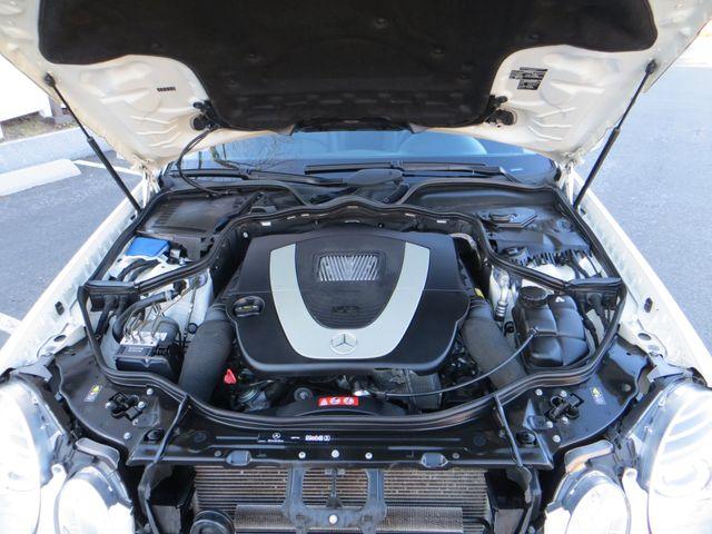 2009 Mercedes-Benz E350 Sport 3.5L Watertown, Massachusetts 19