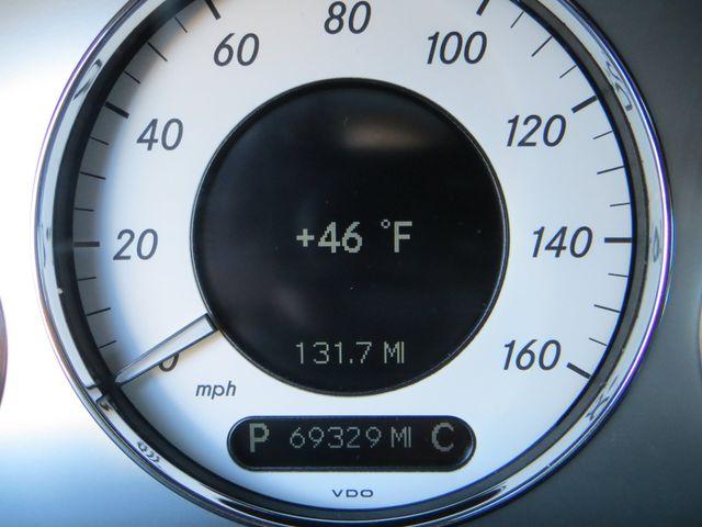 2009 Mercedes-Benz E350 Sport 3.5L Watertown, Massachusetts 8