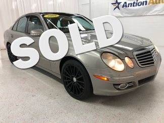 2009 Mercedes-Benz E550 Sport 5.5L | Bountiful, UT | Antion Auto in Bountiful UT