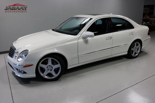 2009 Mercedes-Benz E550 Sport 5.5L Merrillville, Indiana 28