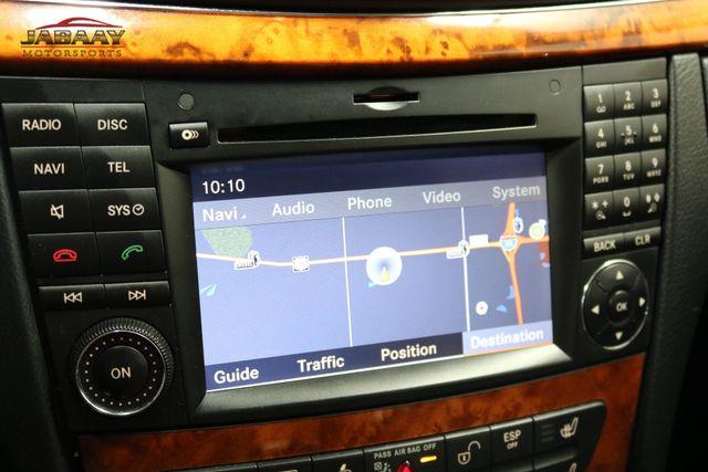 2009 Mercedes-Benz E550 Sport 5.5L Merrillville, Indiana 20