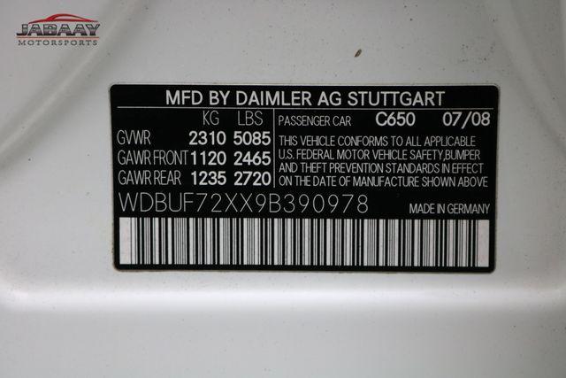 2009 Mercedes-Benz E550 Sport 5.5L Merrillville, Indiana 47