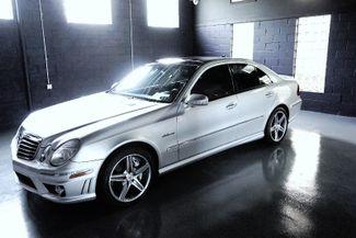 2009 Mercedes-Benz E63 6.3L AMG Bridgeville, Pennsylvania 4