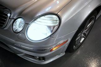 2009 Mercedes-Benz E63 6.3L AMG Bridgeville, Pennsylvania 10