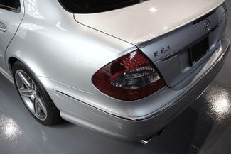 2009 Mercedes-Benz E63 6.3L AMG Bridgeville, Pennsylvania 11
